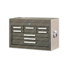 Industrial Stainless Steel Tool Chest Boxes
