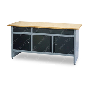 4 Foot Ideas Garage Storage Workbench