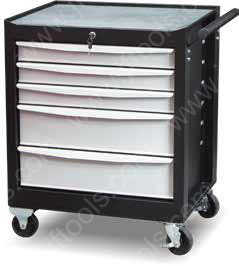 Roller Drawer Deep Lockable Tool Storage Cabinet