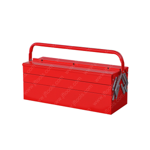 Steel Portable Mechanics Utility Tool Cabinet